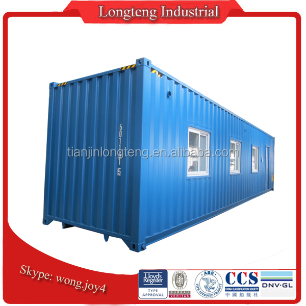 New 40ft Site Office Container Price