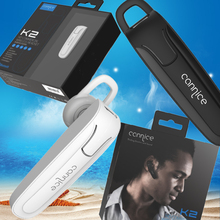 Cannice top selling bluetooth stereo single wireless mono earphone