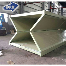 Movable Prefab Modular Foldable House Container For Sale