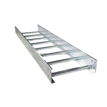 Stainless Steel Cable tray ladder,ladder type cable tray