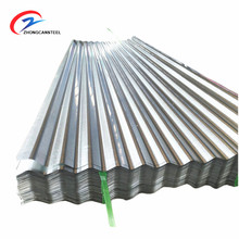 High Performance Curving Corrugated Steel Roof Sheet With Satisfied After Sales 30BWG 7FEET Africa Market