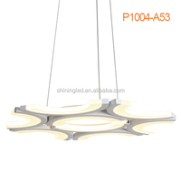 Led chandelier,modern chandelier,chandelier light