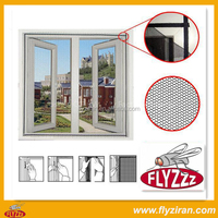 Hot Sales Mosquito Net For Window