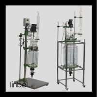 China top grade environmental mini chemical reactor