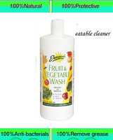 quick move Lemon Kitchen Cleaner liquid, vegetable and fruits wash cleanerr