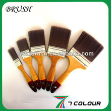 PP filament paint brush wholesale,black dollars cleaning