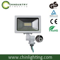 2016 hot sale useful led outdoor flood light 20w 30w 50w
