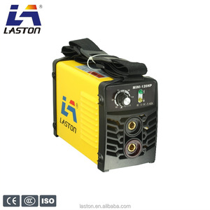 Manual MINI Inverter ARC Esab Welding Machine Price
