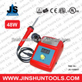 JS Innovative smart soldering base with temperature dial 48W JS1104HT