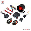 Lixing remote engine start &Precision Electronic Detector &Code Learning car alarm system