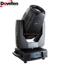 Dovefen Beam Spot Wash 3in1 330W 350W 15R 17R Beam lyre Moving Head Light for Theatre Party Show