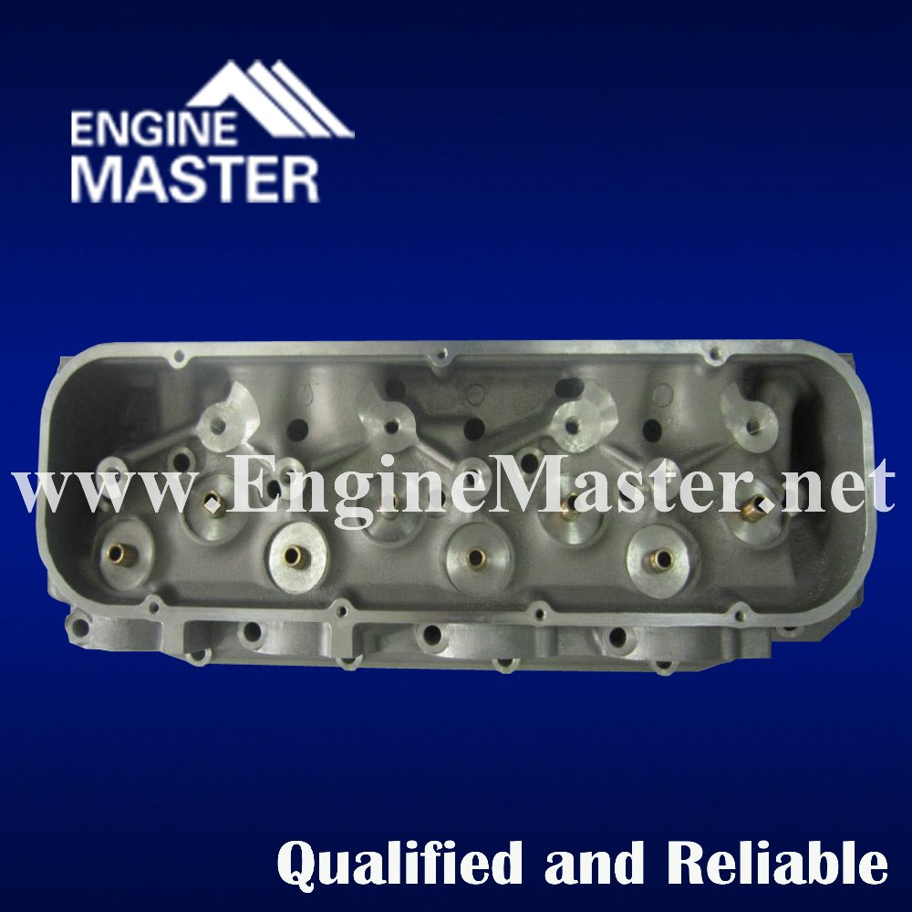 BBC SBC GM350 Engine Cylinder Head Used For CHEVROLET 8V big 8 cylinder