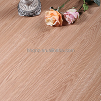 U-groove double click AC3 pvc waterproof Laminate Flooring 12.3mm