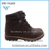 New Design Outdoor children boy Casual cool Boot with high quality for wholesale