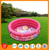 Customized design and style double layer inflatable bath pool