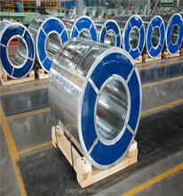 Hot dipped galvanized steel coil prime quality manufacturer