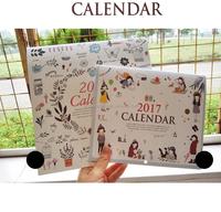 [Direct Factory+High quality] daily calendar,daily calendar printing,monthly calendar printing
