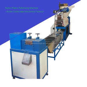 Nylon Plastic Pelletizing Machine