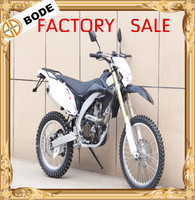 Suppy 250CC 24HP Motorcyle