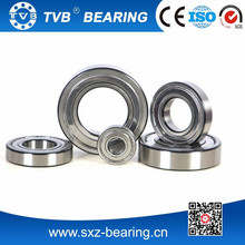 hot sale ball bearing deep groove ball bearing Premium steels and heat treatments bearing on Alibaba supplier