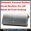 2015 hotsale newest vacuum seal machine used for home and commercial