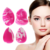 Latex-Free Multiple Shape Makeup Blender Sponge beauty sponge