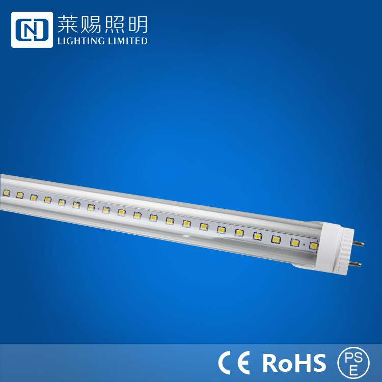 2016 The Latest Price 10W 0.6m LED Light T5 T8 CE RoHS PSE Lighting T8 LED Tube 10W 60cm