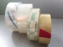 Bopp acrylic hot online sale easy to tear adhesive stationery tape