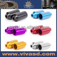 Nickel Plating Bicycle Part Fabrication