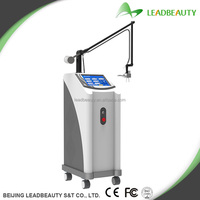 2016 Hot sale !!! Best effective co2 fractional laser skin resurfacing machine