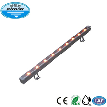 36W Aluminum Rohs Rgb outdoor led Wall washer