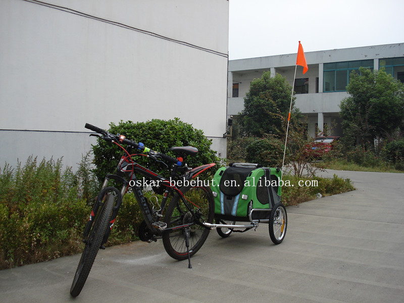 Medium Bicycle Trailer for dog