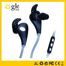 2016 HD sound stereo bluetooth headset V4.0 bluetooth earphone for sport