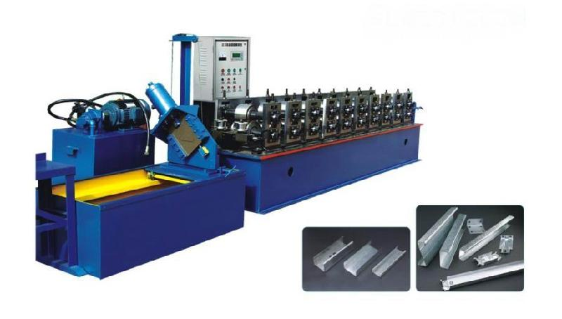 JY-Ceiling t bar roll forming machine