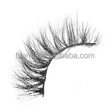 2018 new private label wholesale mink eyelash mink eyelashes 3d mink lashes