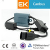 K9 2014 New Super Slim Waterproof Canbus cheap hid kits hid kit 4000k xenon kit hid H15