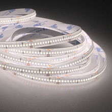 Waterproof IP65 silicone glue led strip 2216 CCT adjustable