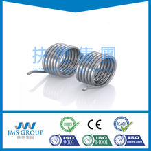 Taiwan supplier good after-sale service for consumer electronics industry use custom torsion spring