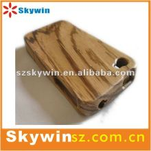 Woodiness mobile phone shell,Case for iPhone 4