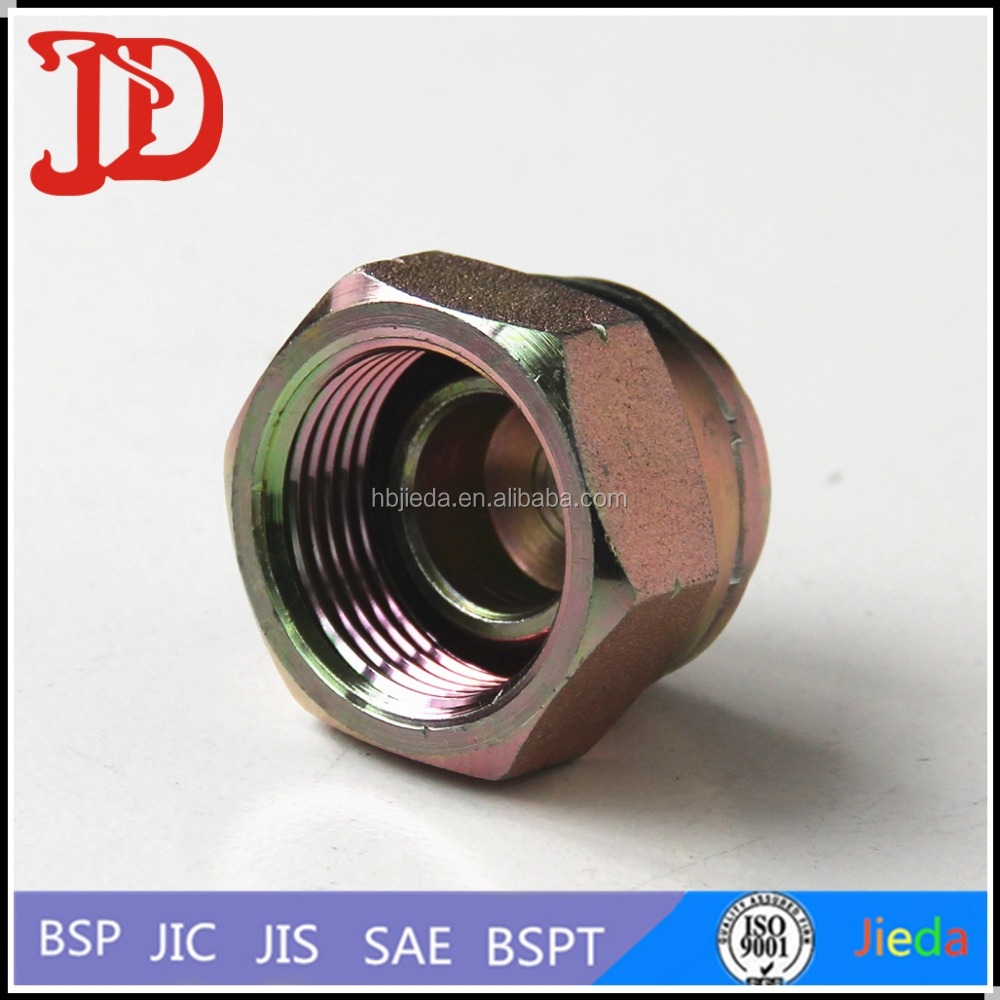 Hydraulic Spare Parts Of Automobile,Connector For Automotive Heating Plug