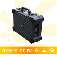 New Design Portable Solar Electric Generator 50W