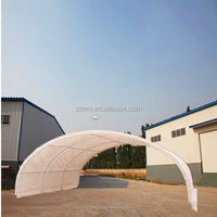 YY2620C Container Carport/Canopy/Shelter/Shed