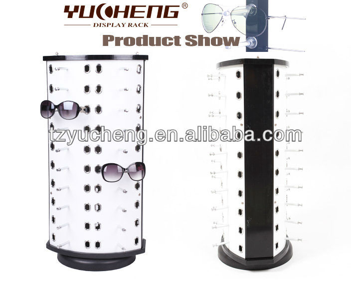 [YUCHENG]fashion eyewear optical frame glass ornaments display cabinet Y150