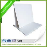 Water Filter Paper in rolls made in China with medical equipment
