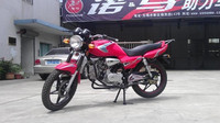 150cc cheap motorcycle with eec approval certification , Euro , Russia marke