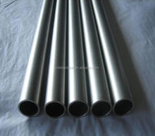 Hot rolled GR9 welded titanium pipe price in shandong ruisite