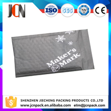 Wholesale Cheap Custom Black Printed Colorful Kraft Bubble Mailer