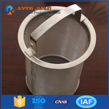 Brand new 6'' stainless steel perforated tube building material stainless steel terp tube