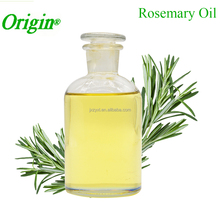 ISO/HACCP Certified Pure and Natural Rosemary Essential Oil Rosmarinus Coronarium Wholesale Aroma Oil