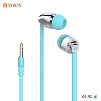 YISON Consumer Electronics Ear Phones Headphones